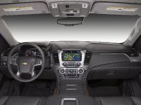 2015 Chevrolet Tahoe LTZ, 4 of 6