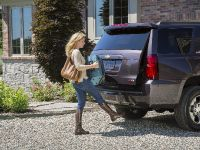 2015 Chevrolet Tahoe LTZ, 6 of 6