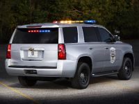 2015 Chevrolet Tahoe Police Concept, 2 of 3