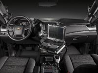 2015 Chevrolet Tahoe Police Concept, 3 of 3