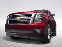 2015 Chevrolet Tahoe, 2 of 5