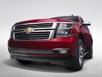 2015 Chevrolet Tahoe, 2 of 5