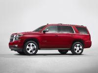 2015 Chevrolet Tahoe, 3 of 5