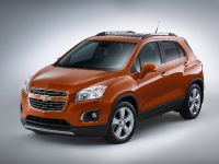 2015 Chevrolet Trax US, 1 of 9