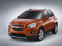 2015 Chevrolet Trax US, 2 of 9