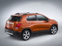 2015 Chevrolet Trax US, 3 of 9