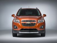 2015 Chevrolet Trax US, 4 of 9