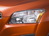 2015 Chevrolet Trax US, 5 of 9