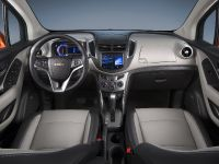 2015 Chevrolet Trax US, 6 of 9