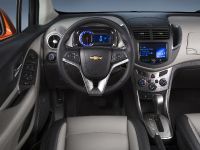2015 Chevrolet Trax US, 7 of 9