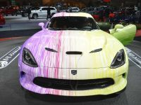 2015 Chicago Auto Show Dodge Viper GTC, 1 of 6