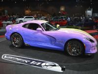 2015 Chicago Auto Show Dodge Viper GTC, 3 of 6