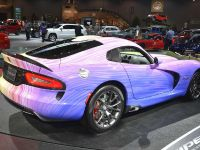 2015 Chicago Auto Show Dodge Viper GTC, 5 of 6