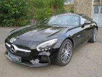 2015 CHROMETEC Mercedes-Benz GT  , 1 of 11