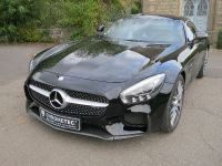 2015 CHROMETEC Mercedes-Benz GT  , 2 of 11