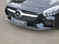 2015 CHROMETEC Mercedes-Benz GT  , 3 of 11