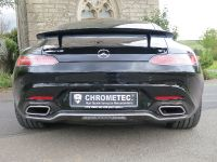 2015 CHROMETEC Mercedes-Benz GT  , 5 of 11