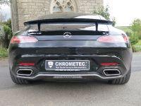 2015 CHROMETEC Mercedes-Benz GT  , 5 of 11