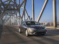 2015 Chrysler 200 new , 1 of 4