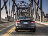 2015 Chrysler 200 new , 2 of 4