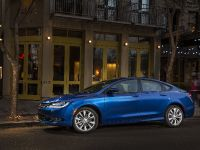 2015 Chrysler 200 new , 3 of 4