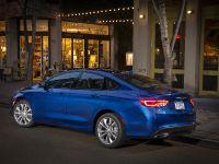 2015 Chrysler 200 new , 4 of 4