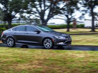 2015 Chrysler 200 , 9 of 14