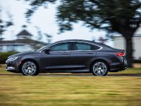 2015 Chrysler 200 , 10 of 14