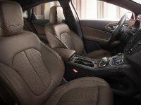 2015 Chrysler 200C Mocha Leather interior, 1 of 4