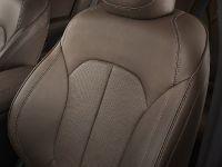 2015 Chrysler 200C Mocha Leather interior, 3 of 4