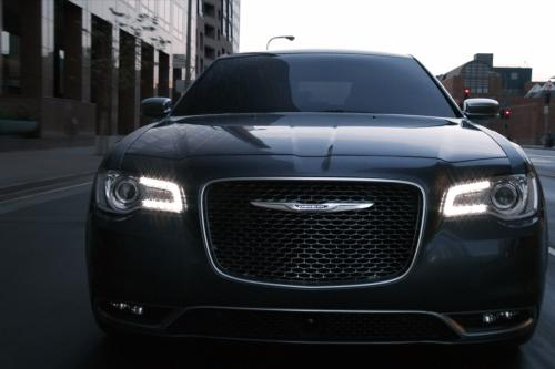Chrysler 300 - фотография chrysler