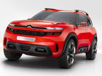 2015 Citroen Aircross Concept , 1 of 5