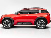 2015 Citroen Aircross Concept , 2 of 5
