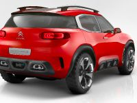 2015 Citroen Aircross Concept , 3 of 5