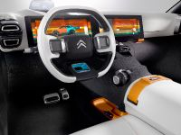 2015 Citroen Aircross Concept , 4 of 5
