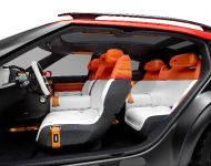 2015 Citroen Aircross Concept , 5 of 5