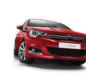2015 Citroen C4 New Range, 2 of 3
