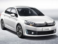2015 Citroen C4 Saloon , 1 of 4