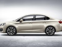 2015 Citroen C4 Saloon , 3 of 4