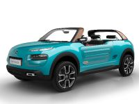 2015 Citroen Cactus M Concept, 2 of 8