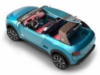 2015 Citroen Cactus M Concept, 4 of 8
