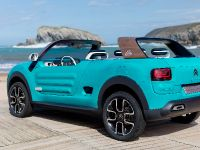 2015 Citroen Cactus M Concept, 7 of 8