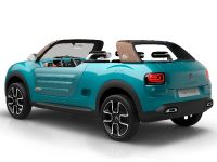 2015 Citroen Cactus M Concept, 8 of 8