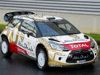 2015 Citroen DS3 WRC , 2 of 5