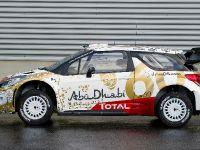 2015 Citroen DS3 WRC , 3 of 5