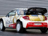 2015 Citroen DS3 WRC , 4 of 5