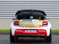 2015 Citroen DS3 WRC , 5 of 5