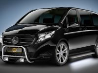 2015 Cobra Technology & Lifestyle Mercedes V-Class and Mercedes Vito, 3 of 6