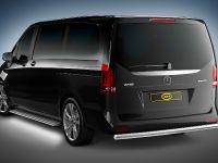 2015 Cobra Technology & Lifestyle Mercedes V-Class and Mercedes Vito, 5 of 6