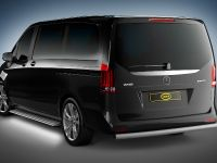 2015 Cobra Technology & Lifestyle Mercedes V-Class and Mercedes Vito, 6 of 6